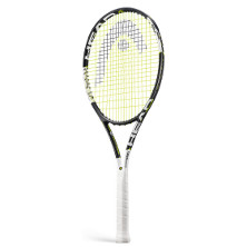 HEAD Graphene XT Speed Pro 18/20 Tennisschläger (bespannt)