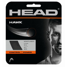 Head Hawk 12m Tennissaiten Set