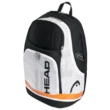 Head Novak Djokovic Backpack Tennisrucksack von Head