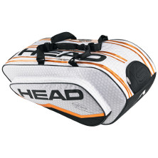 Head Novak Djokovic Monstercombi Tennistaschen von Head