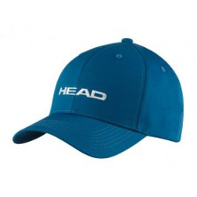 Head Promotion Cap blau von Head