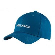 Head Promotion Cap blau Kappe Tenniscaps kaufen bestellen Tennisshop