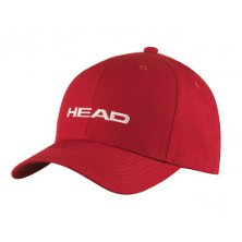 Head Promotion Cap rot von Head