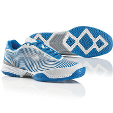Head Speed Pro III Men Tennisschuhe blau weiss 2013