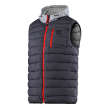 Head Transition M T4S Vest anthrazit von Head