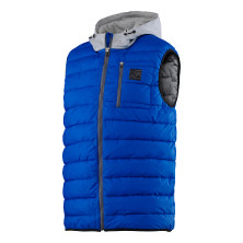 Head Transition M T4S Vest blau Tennisbekleidung Herren