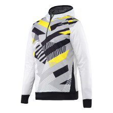 Head Vision M Coby Tech Hoody weiss