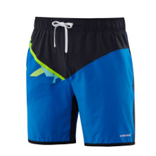 Head Vision M Cross Short blau von Head