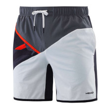 Head Vision M Cross Short weiss Herren kurze Hose Tenniskleidung