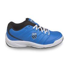 K-Swiss Ultrascendor Omni Junior blau/weiss/schwarz