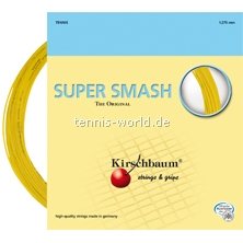 Kirschbaum Super Smash Tennissaite