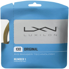 Luxilon Big Banger Original Tennissaite