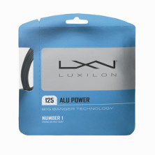 Luxilon Big Banger Alu Power Tennissaite