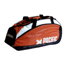 Pacific X Force Line Pro Bag 2XL Tasche in orange-schwarz-weiss von PACIFIC