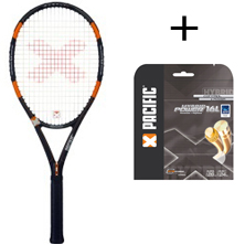 Pacific Raptor Tennisschl�ger, Racket