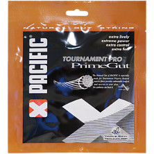 Pacific Tournament Pro Prime Gut Orange Bullfiber