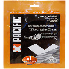 Pacific Tournament Pro Tough Gut Tennissaite von Pacific