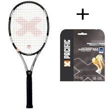 Pacific X-Force Tennisschl�ger, Racket