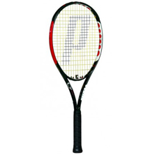 Prince O3 red Plus Tennisschläger | Racket