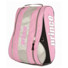 Prince Racket Pack pink Tennisrucksack