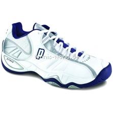 Prince T7 Tennisschuhe Damen blau von Prince