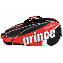 Prince Tour Team 9er rot Tennistasche 2013