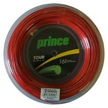 Prince Tour Xtra Power 200 m Saitenrolle rot