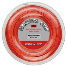 Signum Pro Poly Plasma 200m Saitenrolle orange