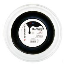 Tecnifibre Black Code 200 Meter Rolle | Tennissaite