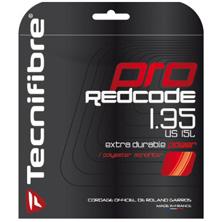 Tecnifibre Pro Red Code Tennissaite von Tecnifibre