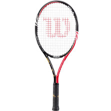 Wilson BLX Six One Lite Tennisschl�ger Racket