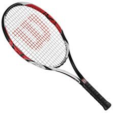 Wilson [K] Six.One 25 Tennisschläger von Wilson