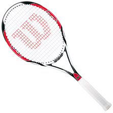 Wilson [K] Six.One Team Tennisschläger von Wilson