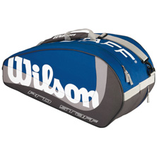 Wilson Pro Staff Six Racket Thermal Tasche von Wilson