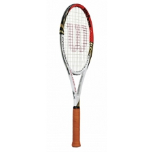 Wilson Pro Staff Six.One 90 BLX2 Tennisschl�ger (unbesaitet) Racket