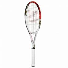 Wilson Pro Staff Six.One 95 BLX2 Tennisschl�ger (gebraucht besaitet)