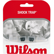 Wilson Shock-Trap Schwingungsd�mpfer transparent von Wilson