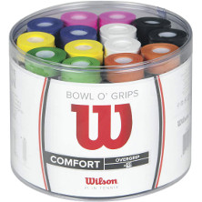 Wilson Bowl O' Grips Tennis Griffband