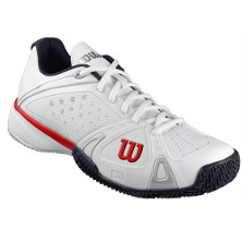 Wilson Rush Pro Clay Court Herren Tennisschuh