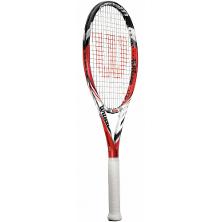 Wilson Steam 96 BLX2 16/20 Tennisschläger (unbesaitet) 2013